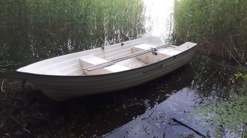 Båden i Lyngsø