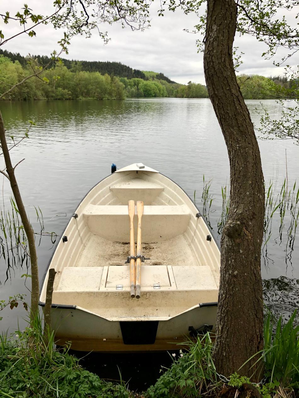 Båden i Thorsø