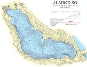 Almind Sø
