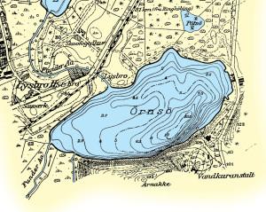 Ørnsø