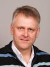 Nils Thorup